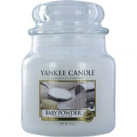 Baby Powder, 411 g Yankee Candle Duftlys