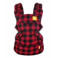 Baby Tula Tula Explore Baby Carrier Stumptown one size