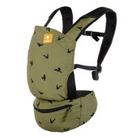 Baby Tula Tula Lite Baby Carrier Soar one size