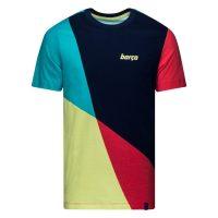 Barcelona T-Skjorte Ignite - Multicolor
