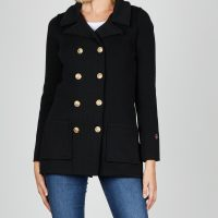 Busnel Wool Jacket Victoria 40
