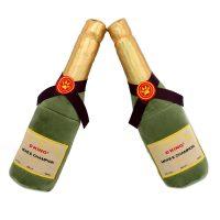 Champagne hundeleke