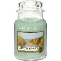Coastal Living, 623 g Yankee Candle Duftlys