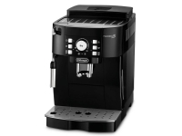 DeLonghi Magnifica S ECAM 21.117.B, Espressomaskin, 1,8 l, Kaffe bønner, Malt kaffe, Inebygget kaffekværn, 1450 W, Svart