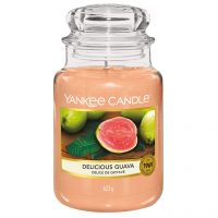 Delicious Guava, Yankee Candle Duftlys