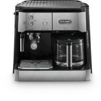 Delonghi Bco421.s Espressomaskin - Sølv
