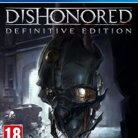 Dishonored - Definitive Edition (AUS)