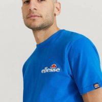 Ellesse T-shirt El Voodoo Blå