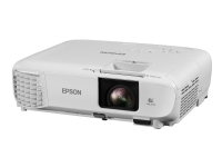 Epson EB-FH06 - 3 LCD-projektor - portabel - 3500 lumen (hvit) - 3500 lumen (farge) - Full HD (1920 x 1080) - 16:9 - 1080p