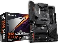 GIGABYTE B550 AORUS ELITE AX AM4 DDR4 2xM.2 4xSATA HDMI ATX MB