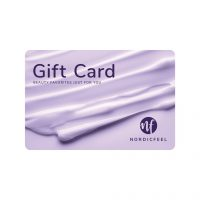 Gift Card, Nordicfeel Gavekort