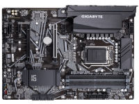 Gigabyte Z490 UD (rev. 1.0), Intel, LGA 1200, Intel® Celeron®, Intel® Core™ i3, Intel Core i5, Intel Core i7, Intel Core i9, Intel® Pentium®, DDR4-SDRAM, DIMM, 2133,2400,2666,2800,2933,3000,3200,3300,3333,3400,3466,3600,3666,3733,3800,3866,4000,4133,