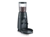 Graef CM 702 - Kaffekvern - 128 W - grå