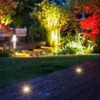 HEISSNER SMART LIGHTS starter set, 3x1W, downlight
