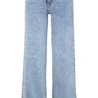 Happy Holly Superelastiske jeans Peggy Lys denim