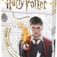 Harry Potter Kortspill
