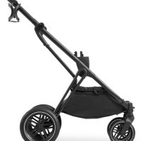Hauck Vision X Chassis, Black