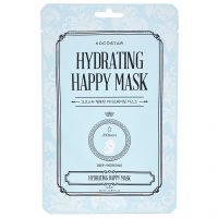 Hydrating Happy Mask, 25 ml Kocostar Ansiktsmaske