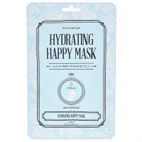 Hydrating Happy Mask, 25 ml Kocostar Ansiktsmaske