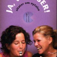 Ja, vi spiser!: sitater om nytelse