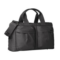 Joolz Uni2 Changing Bag Awesome Anthracite One Size