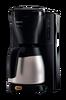Kaffemaskin HD7544/20 Black