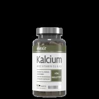 Kalsium, 120 tabletter