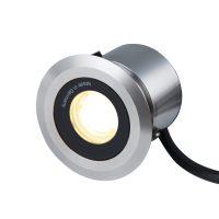 LED-bakkespot Thermoprotect, IP68