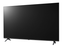 LG 49NANO806NA - 49 Diagonalklasse LED TV - Smart TV - ThinQ AI, webOS 5.0 - 4K UHD (2160p) 3840 x 2160 - HDR - kantbelyst, Nano Cell Display