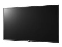 LG 49UT640S0ZA - 49 Diagonalklasse UT640S Series LED TV - digital signering / gjestebetjening - Smart TV - 4K UHD (2160p) 3840 x 1080 - HDR