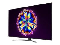 LG 65NANO913NA - 65 Diagonalklasse LED TV - Smart TV - webOS, ThinQ AI - 4K UHD (2160p) 3840 x 2160 - HDR - Nano Cell Display, Slim Direct Backlight