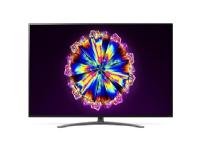 LG NanoCell NANO91 55NANO913NA TV 139,7 cm (55) 4K Ultra HD Smart TV Wi-Fi Sort