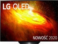 LG OLED55BX 139,7 cm (55) 4K Ultra HD Smart TV Wi-Fi Sort