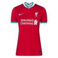 Liverpool Hjemmedrakt 2020/21 Dame