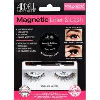 Magnetic Lash & Liner Kit Demi Wispies, Ardell Løsvipper