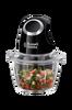 Mini Mixer 24662-56 Black Mini Chopper