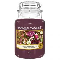 Moonlit Blossoms, Yankee Candle Duftlys