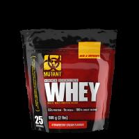 Mutant Whey 908g - Proteinpulver