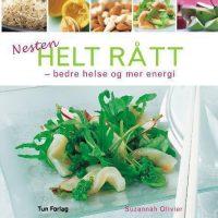 Nesten helt rått: bedre helse og mer energi