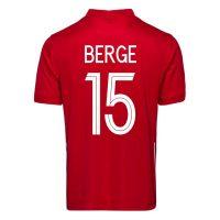 Norge Hjemmedrakt 2020/21 BERGE 15