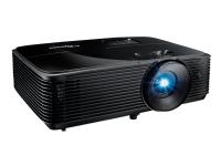 Optoma HD146X - DLP-projektor - portabel - 3D - 3600 ANSI-lumen - Full HD (1920 x 1080) - 16:9 - 1080p