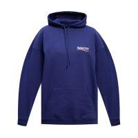 Oversize hoodie
