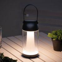 Paulmann LED-campinglampe Capulino