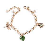 Pond bracelet