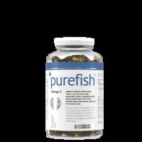 Purefish, 180 kapsler