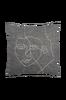 Putetrekk Sibel 50x50 cm