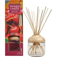 Reed Diffuser - Black Cherry, Yankee Candle Duftlys