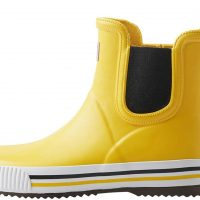 Reima Ankles Gummistøvel, Yellow, 26