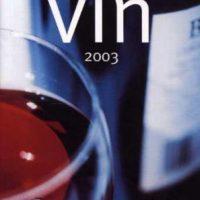 Salvesens vin 2003