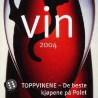 Salvesens vin 2004